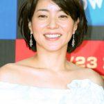 八木亜希子の若い頃!めざましテレビの顔だった頃。現在は女優活動も