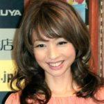 花田美恵子の若い頃がかわいい!モデル~フライトアテンダント時代