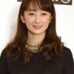 花總まりの若い頃画像!元宝塚のトップ娘役の女優
