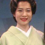 中田喜子の若い頃画像がかわいい!広瀬すずに似てる?