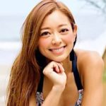 松本莉緒の若い頃画像が超美人!デビューから女優、モデル活動まで