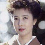 大原麗子の若い頃画像が美人!若手女優時代や結婚していた頃